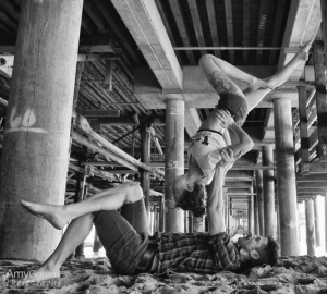 Yoga, Trust, AcroYoga, Movement, Breath,