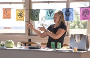Kirsty Wirth: Kultured Wellness