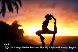 yoga, acroyoga, workshop, adelaide, yogagarage