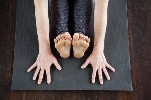 Yin Yoga, Relax & Renew