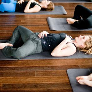 Yin-Yoga, Easter Slow Down, Autumn Yin, Relections of a Yogi