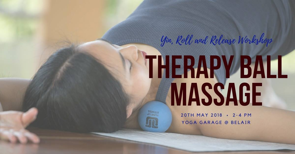 Self Massage Workshop