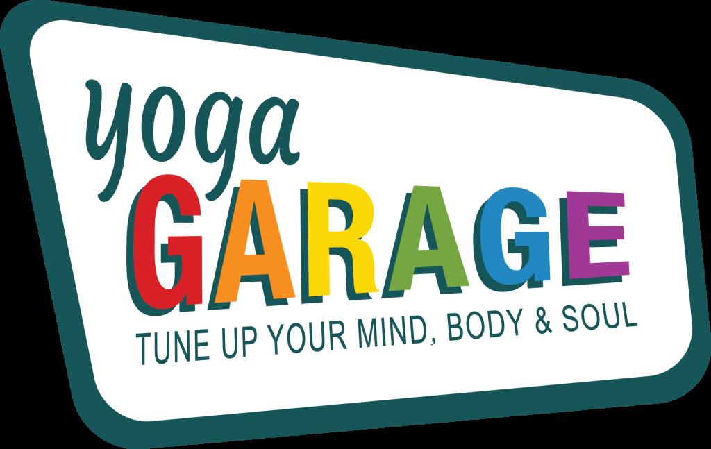 Yoga Garage